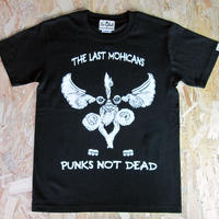 THE LAST MOHICANS TEE