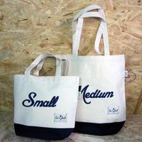 So Glad Canvas Tote Bag M