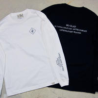 LIFEDELIVERY Slayed L/S TEE