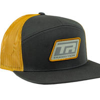 Transition TR Loam Gold/Charcoal 7-Panel Trucker Hat