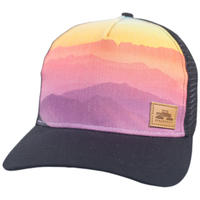 MAZAMA CAP