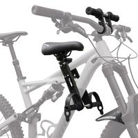 Child Bike Seat + Handlebar Combo