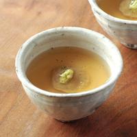 【季節の一汁一菜】茶碗蒸しセット 2人前