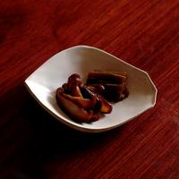 【季節のくちなし】蕗伽羅煮 2人前