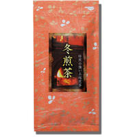 深蒸し強火焙煎 冬煎茶 100g