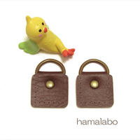 4月3日販売開始!【HA-633】ショルダーバッグ用のアタッチメント(小サイズ)