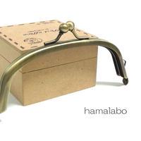【HA-1307】12.5cm/くし型(アンティークゴールド)
