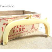 12月11日販売開始!【HA-868】18cm/くし型・プラフレーム口金(クリーム)