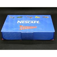 【当選品】NESCAFE サンダーバード セレクション 「指令コース」携帯ストラップセット