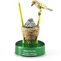 BIRDTALES - 2 森と清流 02.カッコウとオオヨシキリ
