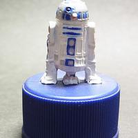 15 R2-D2