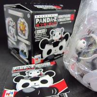 PANDA-Z パンダーゼット パンダーゼット到着!(中袋未開封品)
