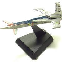 キャプテンスカーレット 05.超音連絡機