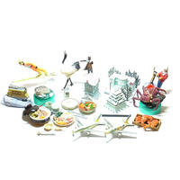 冬の北海道大物産展(全14種 + レアアイテム)コンプリートセット