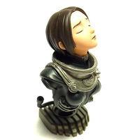 映画「ローレライ」フィギュアコレクション / 10.魔女の肖像