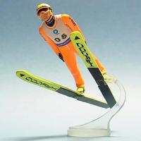 冬の北海道大物産展 11.ジャンプ競技