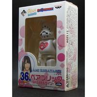 一番くじ SKE48~みんなでつくったよ♪~ 36番 -ベアブリック- SKE48デザイン 小林亜実