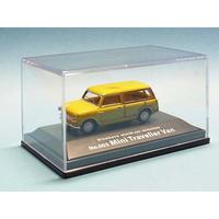Kitahara world car selection vol.1 No.003 Mini Traveller Van