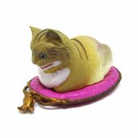 北陸製菓 アリスのティパーティ シークレット  「消えゆくチェシャ猫」