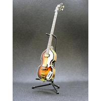 ザ・ギター・レジェンド ZEMAITIS/ VB-100 ヴァイオリンベース