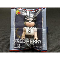BE@RBRICK FRED PERRY 「21ONE」