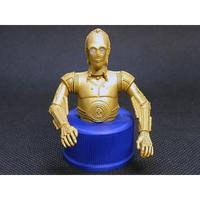 スターウォーズ・エピソードⅢ スペシャルボトルキャップ「C-3PO」
