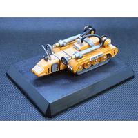 SFムービー・セレクションVol.1 サンダーバード 磁力牽引車