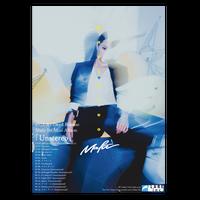 Mafu ポスター(B2サイズ)