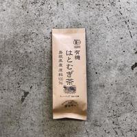 【島根 茶三代一】 島根県 有機はとむぎ茶