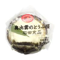石田食品 ざる豆腐 220g
