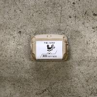 【清阪terrace】 清阪terrace 平飼い卵