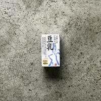 【木次乳業】 しろうさぎの豆乳
