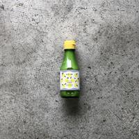 【無茶茶園】  ゆずストレート果汁