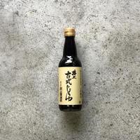 【井上醤油店】古式醤油 360ml