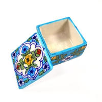 小物入れボックス(Light Blue)BP19-59