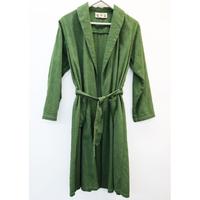 ガウンコート  G17-3-02  (Green) 通常価格¥22,000+税