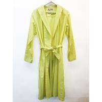 ガウンコート  G17-4-01  (Yellow) 通常価格¥22,000+税