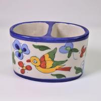 ペン立て /  トゥースブラシ立て (Bird)BP19-78