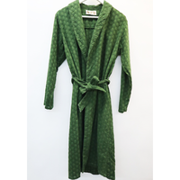 ガウンコート  G17-1-03 ( Green) 通常価格¥22,000+税