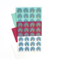 カードセット(ピーコック)   CA-19-018