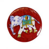 コースター(Red Elephant-B)BP19-61