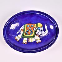 ソープディッシュ (Elephant Blue)BP19-77