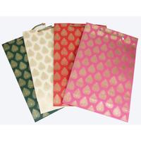 紙袋(リーフ・大)   PB19-010 通常価格¥1,100(税込)を特別価格で!