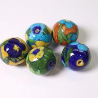 Beads/2個セット・特大 BP19-31