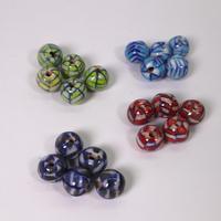 Beads/5個セット・小(幾何学②) BP19-72