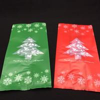 クリスマス ラッピング 1袋10枚入り