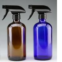【数量限定】トリガースプレーボトル(ガラス)250ml