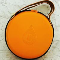オレンジ型ハードケース 14本用