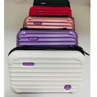 【アウトレット】スーツケースタイプケース45本用(2ml瓶付き)
