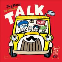 おどれる絵本2「TALK」特典付き(保存版CD+メンバーサイン入り)